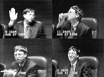 May 18, 1998: United States v. Microsoft Corp.
