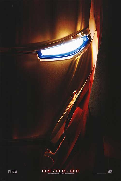 May 2, 2008: Iron Man Kicks Off the Marvel Cinematic Universe