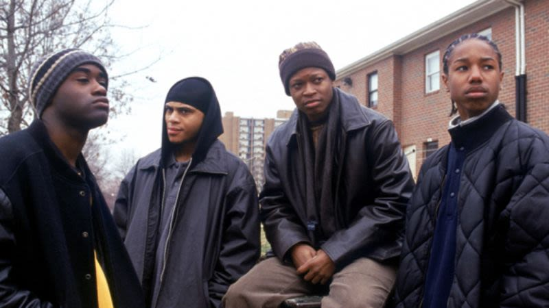 June 2, 2002: The Wire Premieres