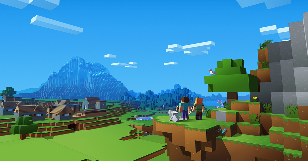 May 17, 2009: Minecraft Releases