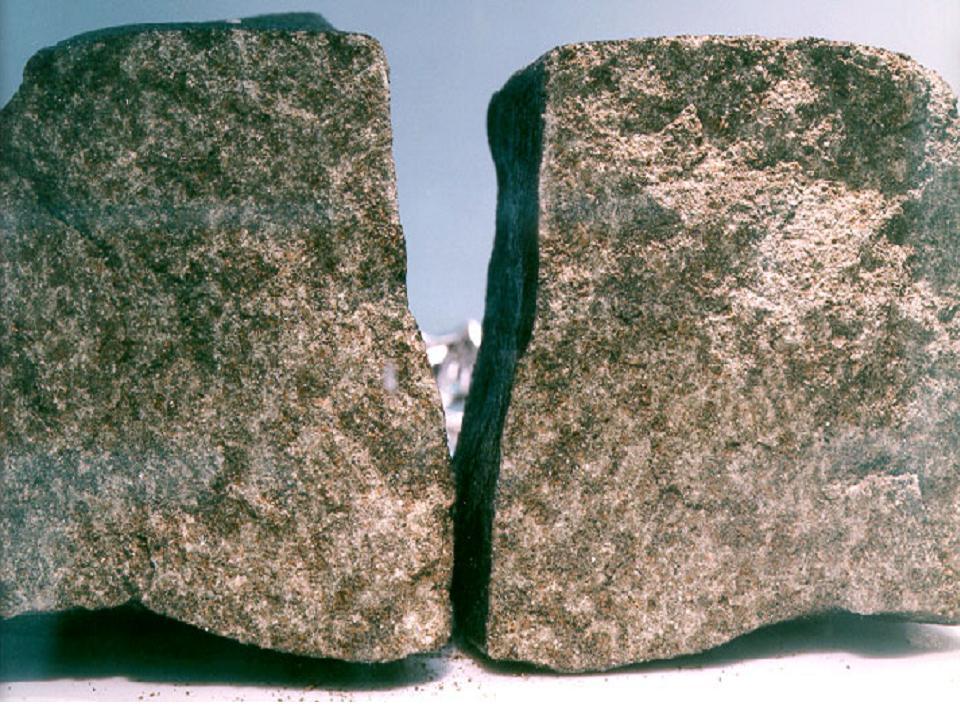 June 28, 1911: Martian Meteorite Crashes In Egypt