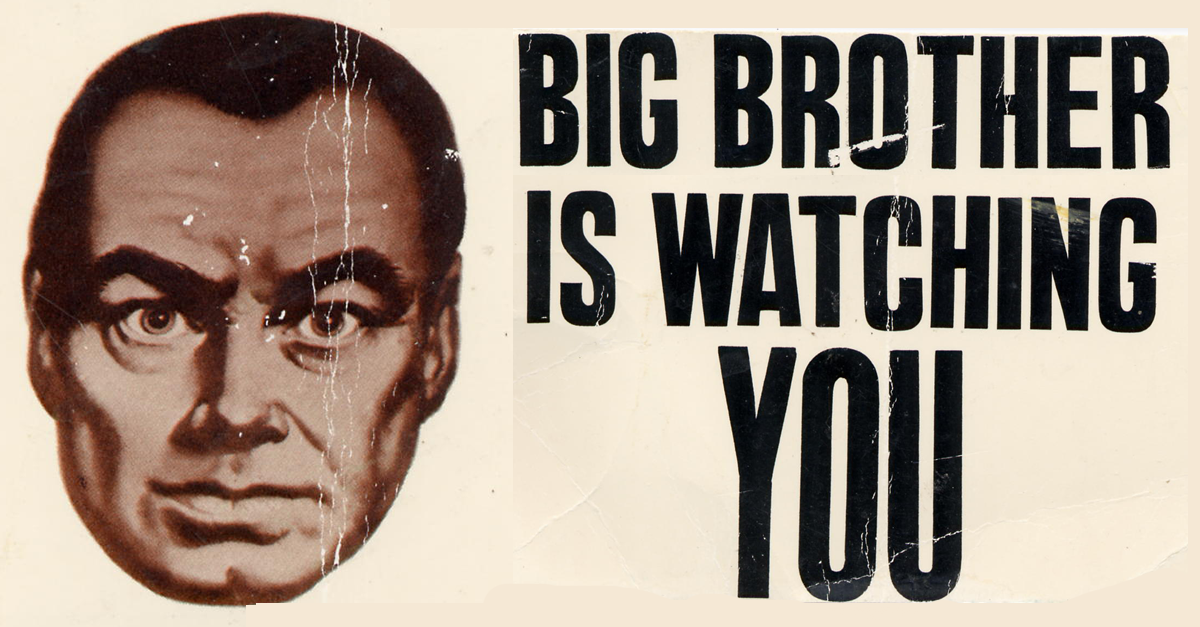 June 8, 1949: Nineteen Eighty-Four Published