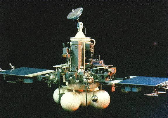 July 12, 1988: Soviet Union Launches Phobos II