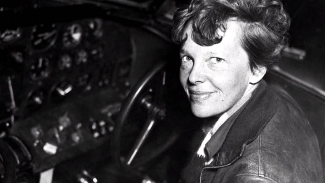July 2, 1937: Last Known Transmission from Amelia Earhart Received