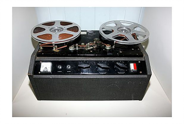 June 24, 1963: First Home Video Recorder Demonstrated