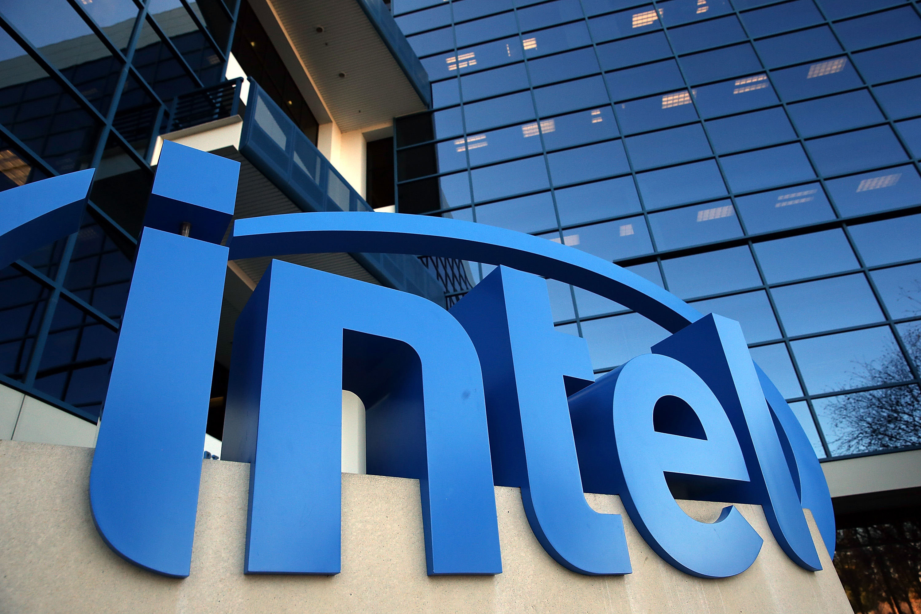 July 18, 1968: Tech Giant Intel Is Founded