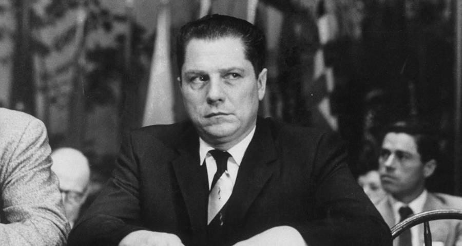 July 30, 1975: Jimmy Hoffa Disappears