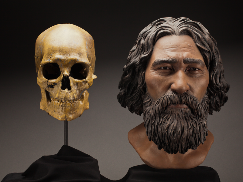 """July 28, 1996: Controversial """"Kennewick Man"""" Remains Discovered"""