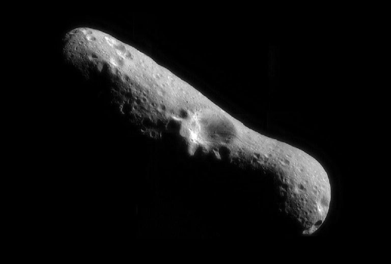August 13, 1898: First Near-Earth Asteroid Discovered