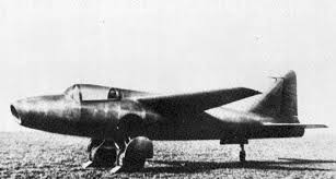 August 27, 1939: First Jet Aircraft Takes Flight