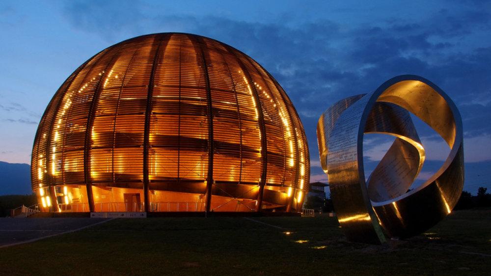 September 29, 1954: CERN Is Formed