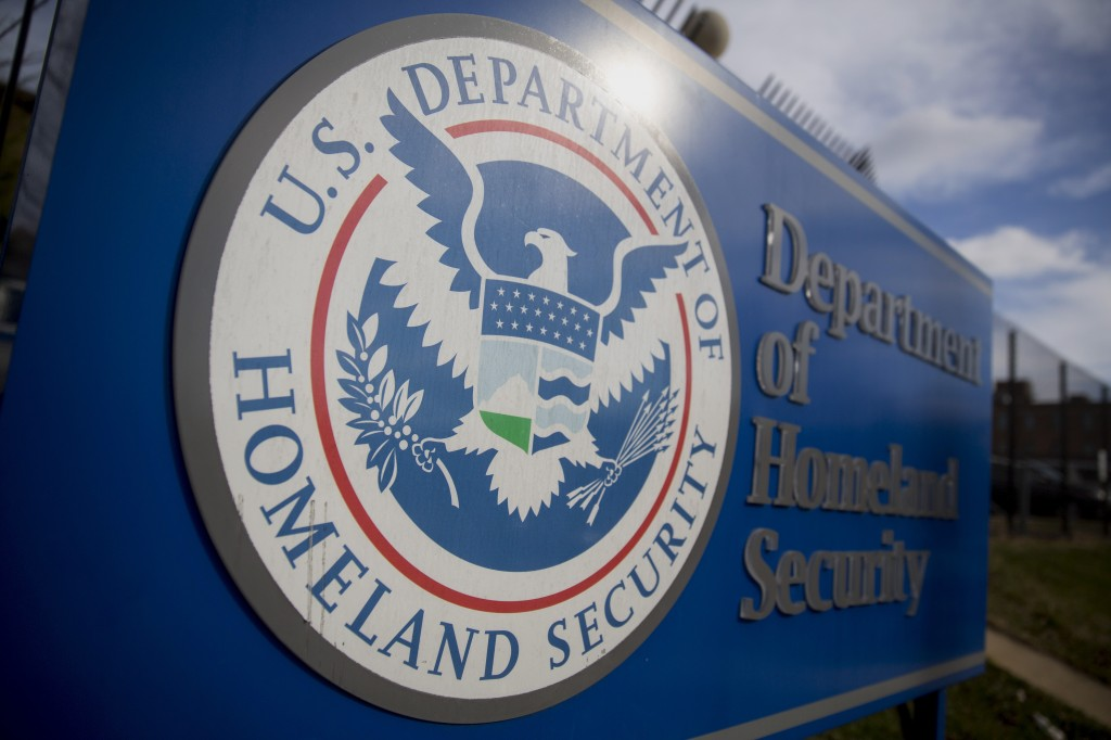 October 8, 2001: President Bush Announces Department of Homeland Security