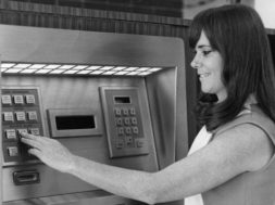 First-ATM