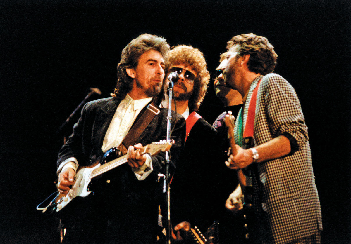 September 6, 1968: Eric Clapton Records Guitar For Beatles Collaboration