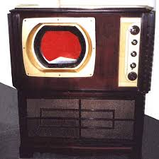 October 11, 1950: FCC Grants CBS First Color Television License