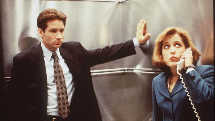 September 10, 1993: The Premiere of The X-Files
