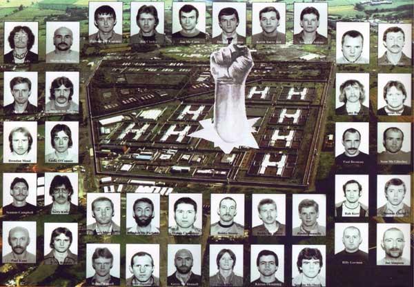 September 25, 1983: The Maze Prison Escape