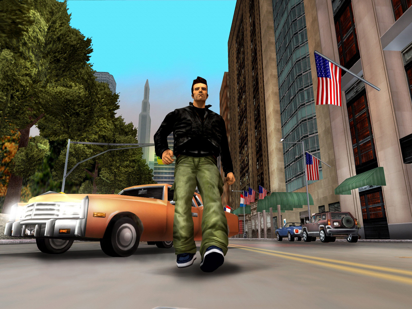 October 22, 2001: Grand Theft Auto III Shifts the Landscape of Gaming