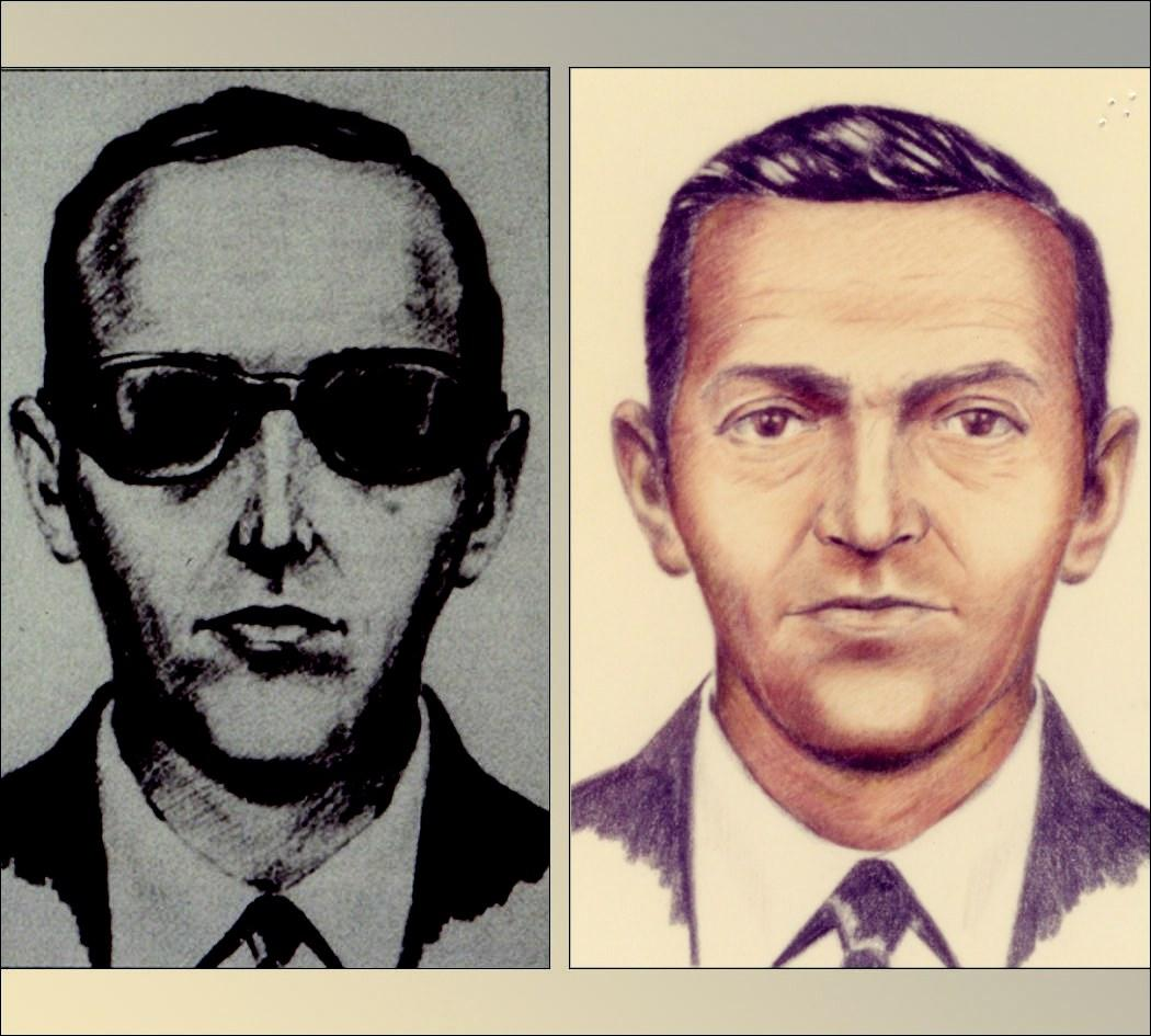 "November 24, 1971: ""D.B. Cooper"" Pulls Off The Perfect Crime"