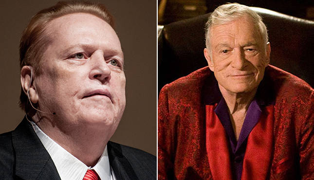 October 27, 1988: Larry Flynt Vs. The People