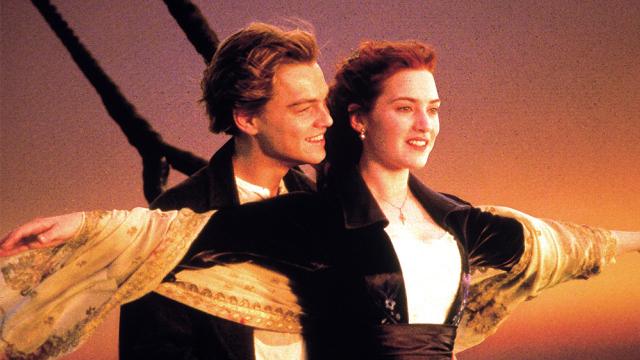November 1, 1997: James Cameron's Titanic Fails To Make Initial Waves