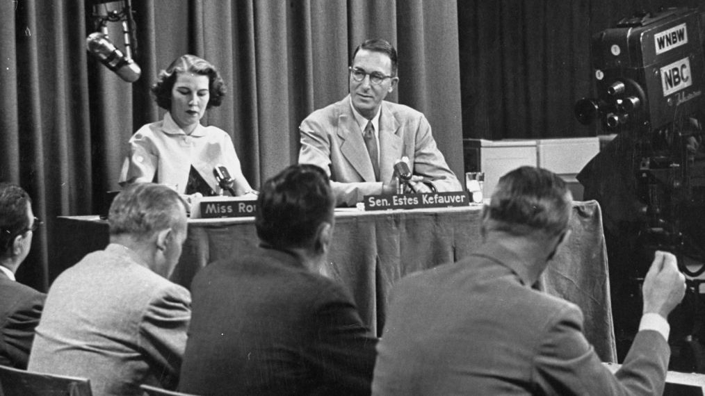 November 6, 1947: Longest-Running Show In TV History Premieres