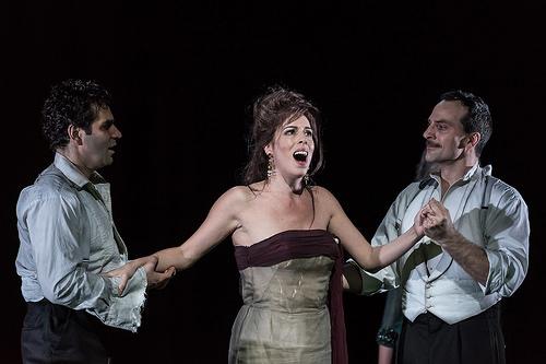 November 7, 2017: Opera Singer Hits Highest Note Ever