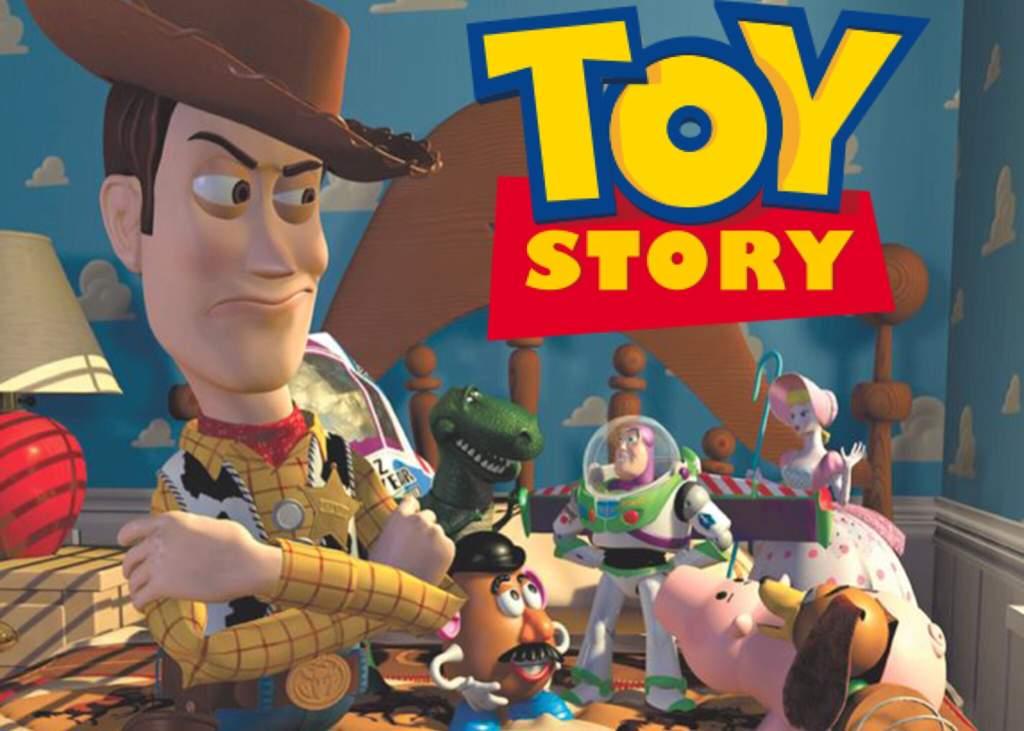 November 22, 1995: Toy Story Surprises Everyone