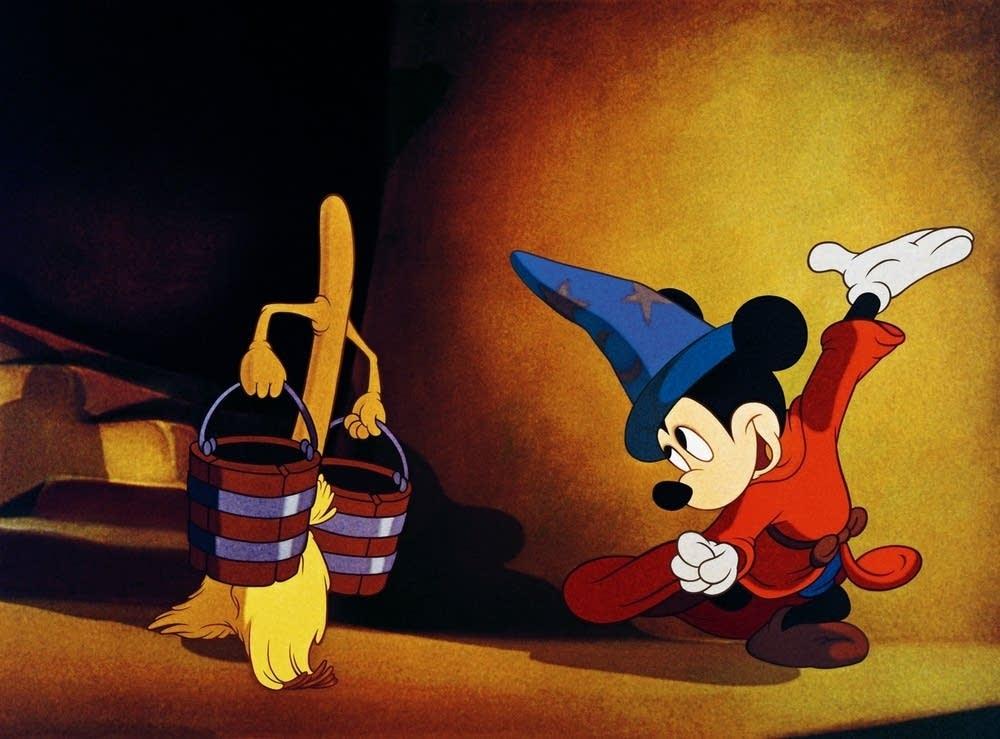 November 13, 1940: Disney Screens Fantasia