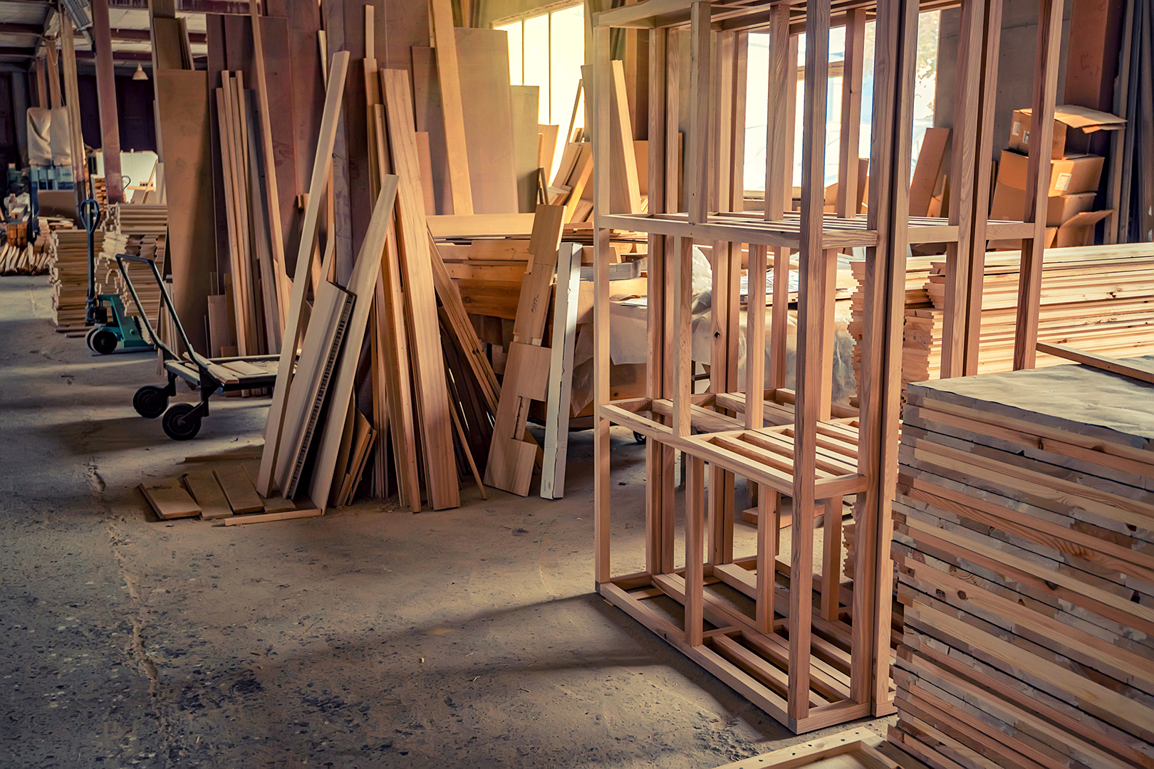 Know What Wood is Right For Your Project